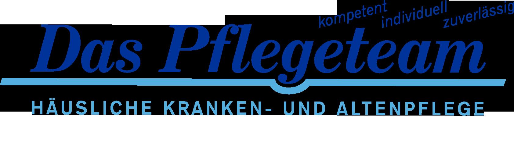 Das Pflegeteam Oldenburg Logo